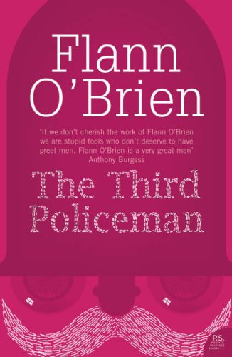 The best books on Transhumanism - The Third Policeman by Flann O'Brien