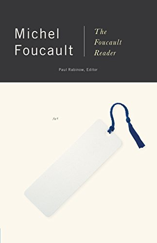 The best books on The Enlightenment - The Foucault Reader by Michel Foucault