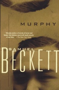 The best books on The Comic Novel - Murphy by Samuel Beckett