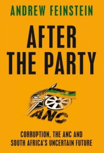 The best books on South Africa - After the Party by Andrew Feinstein