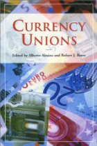 Currency Unions by Alberto Alesina & Robert Barro