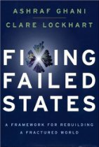 The best books on Failed States - Fixing Failed States by Ashraf Ghani, Clare Lockhart & Clare Lockhart