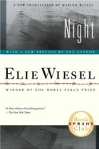 Night by Elie Wiesel & Marion Wiesel