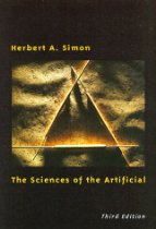 The Best Books on the Politics of Information - The Sciences of the Artificial by Herbert A. Simon