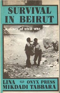The best books on Divided Cities - Survival in Beirut by Lina Mikdadi Tabbara