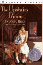 Books About Suicide - The Upstairs Room by Johanna Reiss