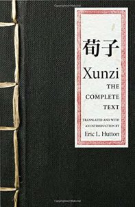 The best books on Confucius - Xunzi: The Complete Text