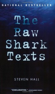 Jessica Pressman recommends the best Electronic Literature - The Raw Shark Texts by Steven Hall