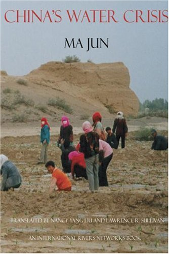 The best books on China's Environmental Crisis - China's Water Crisis (Voices of Asia) by Ma Jun