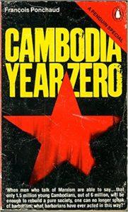 The best books on Cambodia - Cambodia Year Zero by Francois Ponchaud Price