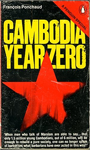 The best books on Cambodia - Cambodia Year Zero by Francois Ponchaud Price