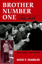 The best books on Cambodia - Brother Number One by David Chandler
