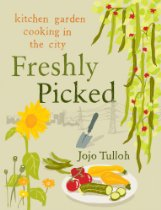 The best books on Favourite Cookbooks - Freshly Picked by Jojo Tulloh
