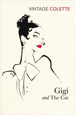 The best books on Glamour - Gigi and The Cat by Colette