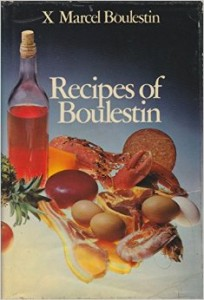 The best books on Favourite Cookbooks - Recipes of Boulestin by X Marcel Boulestin