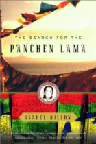 The best books on China's Environmental Crisis - The Search for the Panchen Lama by Isabel Hilton