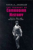 The best books on Cambodia - The Tragedy of Cambodian History by David Chandler
