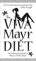 The best books on Glamour - The Viva Mayr Diet by Helena Frith Powell