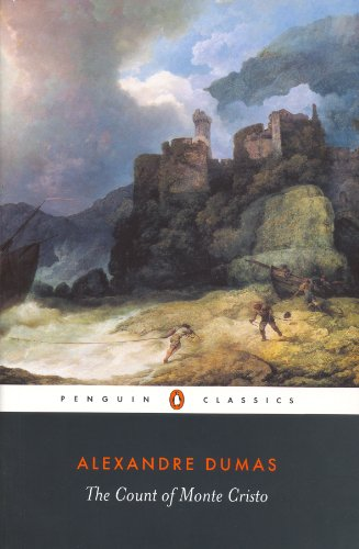The best books on Navigating the Future: a reading list for young adults - The Count of Monte Cristo by Alexandre Dumas