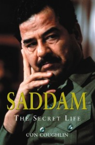 The best books on Iraq - Saddam by Con Coughlin