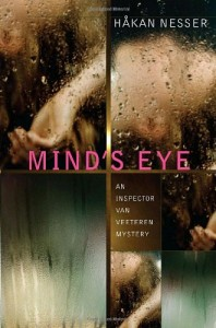 The Best Nordic Crime Fiction - The Minds Eye by Nesser Hakan