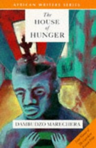 Georgina Godwin on Memoirs of Zimbabwe - House of Hunger by Dambudzo Marechera