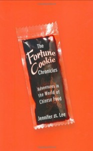The best books on The Asian American Experience - The Fortune Cookie Chronicles by Jennifer Lee