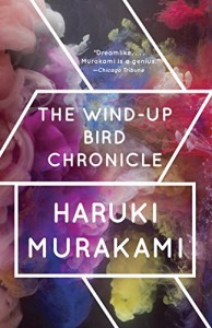 The best books on The Asian American Experience - The Wind-up Bird Chronicle by Haruki Murakami