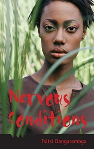 Georgina Godwin on Memoirs of Zimbabwe - Nervous Conditions by Tsitsi Dangarembga