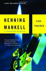 The Best Nordic Crime Fiction - Sidetracked by Henning Mankell