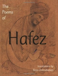 The best books on Iran - The Poems of Hafez by Shamseddin Hafez, (translated by Reza Ordoubadian)