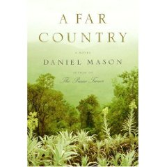 A Far Country by Philip Marsden
