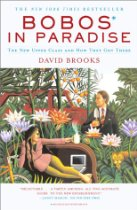 The best books on Neuroscience - Bobos In Paradise by David Brooks