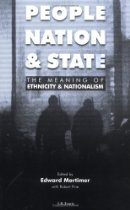 The best books on The UN - People, Nation and State by Edward Mortimer