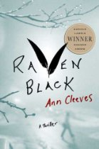 The Best Nordic Crime Fiction - Raven Black by Ann Cleeves