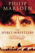 The best books on The Sea - The Spirit-wrestlers by Philip Marsden
