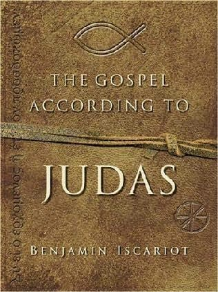 Jeffrey Archer on Bestsellers - The gospel according to Judas by Jeffrey Archer & Jeffrey Archer and Frank Maloney