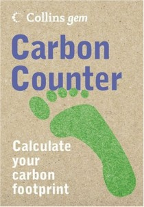 The best books on The Environment - Carbon Counter by Mark Lynas
