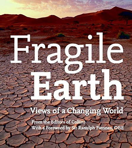 The best books on The Environment - Fragile Earth by Mark Lynas