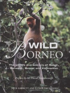 The best books on Global Warming - Wild Borneo by Cede Prudente, Nick Garbutt