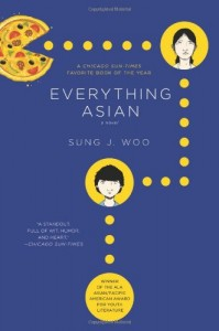 The best books on The Asian American Experience - Everything Asian by Sung J. Woo