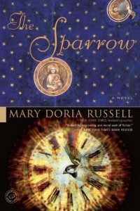 The best books on Diaspora - The Sparrow by Maria Doria Russell