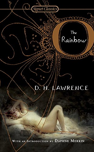 The best books on Global Warming - The Rainbow by D. H. Lawrence