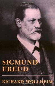 The best books on Psychoanalysis - Sigmund Freud by Richard Wollheim
