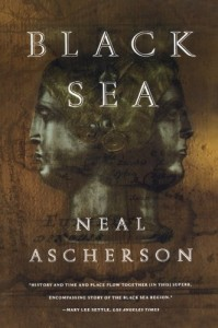 The best books on Archaeology - The Black Sea by Neal Ascherson