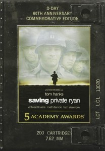 The best books on Don't Ask - Saving Private Ryan by Steven Spielberg
