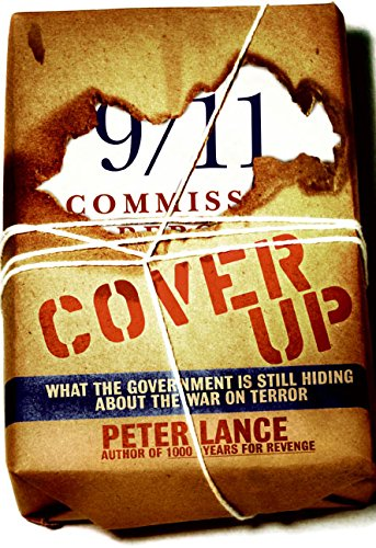 The best books on 9/11 - Cover Up by Peter Lance