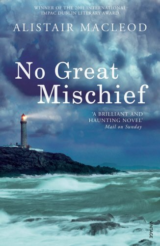 The best books on The Highland Clearances - No Great Mischief by Alistair MacLeod