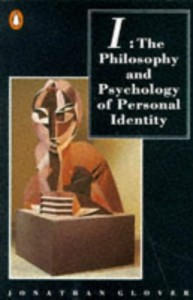 The best books on Moral Philosophy - I by Jonathan Glover
