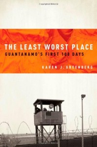 The best books on 9/11 - The Least Worst Place by Karen Greenberg